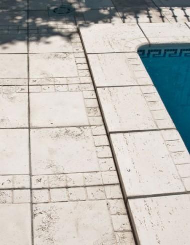 Piscinas - Remate piscina Ángulo Trena - Verniprens